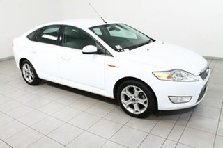 Used Ford Mondeo LX, Victoria Park, 2010 Ford Mondeo LX Hatchback.
