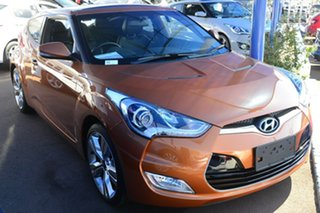 Used Hyundai Veloster + Coupe, Victoria Park, 2014 Hyundai Veloster + Coupe Hatchback.