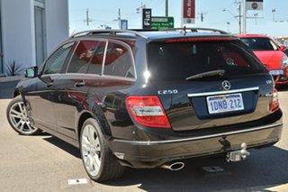 Used Mercedes-Benz C250 CGI Avantgarde, Victoria Park, 2010 Mercedes-Benz C250 CGI Avantgarde Wagon.