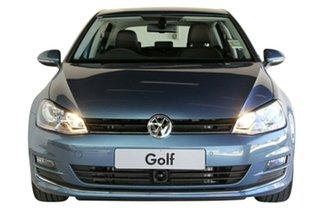 New Volkswagen Golf 110TDI DSG Highline, Victoria Park, 2017 Volkswagen Golf 110TDI DSG Highline Hatchback.