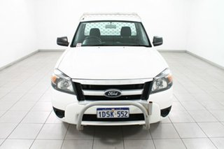 Used Ford Ranger XL, Victoria Park, 2011 Ford Ranger XL Cab Chassis.