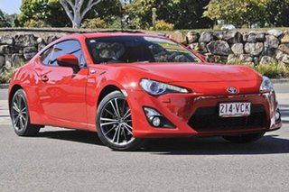 Used Toyota 86 GTS, 2013 Toyota 86 GTS ZN6 Coupe