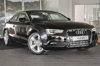 Demonstrator, Demo, Near New Audi A5, 2014 Audi A5 Coupe