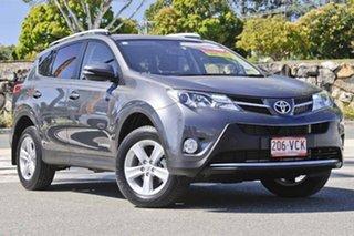 Used Toyota RAV4 GXL AWD, 2014 Toyota RAV4 GXL AWD ALA49R MY14 Wagon