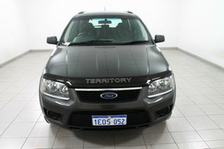 Used Ford Territory TX AWD, Victoria Park, 2010 Ford Territory TX AWD Wagon.