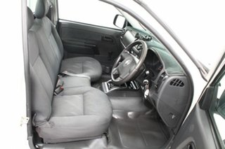 Used Holden Colorado DX, Victoria Park, 2008 Holden Colorado DX Cab Chassis.