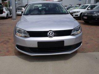 Discounted New Volkswagen Jetta 118TSI, Townsville, 2013 Volkswagen Jetta 118TSI 1B MY14 Sedan
