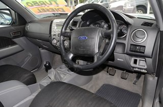 Used Ford Ranger XL Super Cab, Victoria Park, 2010 Ford Ranger XL Super Cab Utility.