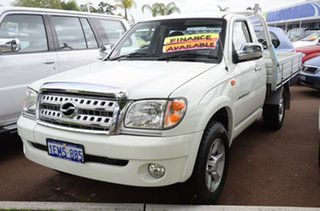 Used ZX Auto Grand Tiger Cab Chassis 4x2, Victoria Park, 2013 ZX Auto Grand Tiger Cab Chassis 4x2.
