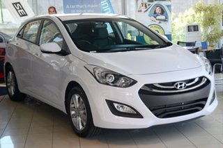 Discounted Used Hyundai i30 Trophy, Windsor, 2014 Hyundai i30 Trophy GD2 MY14 Hatchback
