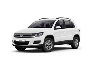 New Volkswagen Tiguan 118TSI DSG 2WD, Victoria Park, 2014 Volkswagen Tiguan 118TSI DSG 2WD Wagon.
