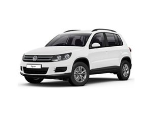 New Volkswagen Tiguan 118TSI 2WD, Victoria Park, 2014 Volkswagen Tiguan 118TSI 2WD Wagon.