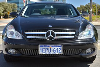 Used Mercedes-Benz CLS350 Coupe, Victoria Park, 2008 Mercedes-Benz CLS350 Coupe Sedan.