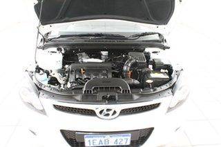 Used Hyundai i30 SX, Victoria Park, 2012 Hyundai i30 SX Hatchback.