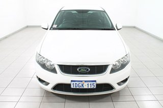 Used Ford Falcon G6, Bentley, 2010 Ford Falcon G6 Sedan.