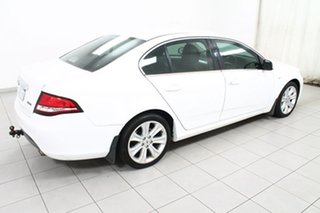 Used Ford Falcon G6, Bentley, 2010 Ford Falcon G6 FG Sedan.