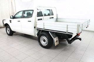 Used Ford Ranger XL Double Cab, Victoria Park, 2012 Ford Ranger XL Double Cab Cab Chassis.