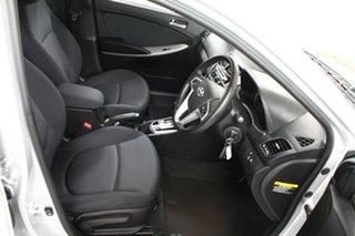 Used Hyundai Accent Elite, Bentley, 2011 Hyundai Accent Elite Sedan.