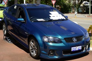 Used Holden Commodore SS, Victoria Park, 2012 Holden Commodore SS Sedan.