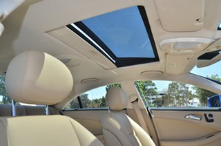Used Mercedes-Benz CLS350 Coupe, Victoria Park, 2009 Mercedes-Benz CLS350 Coupe Sedan.