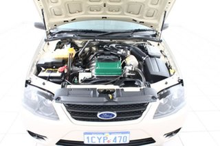 Used Ford Falcon XT, Bentley, 2008 Ford Falcon XT Wagon.
