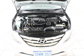 Used Hyundai i45 Active, Victoria Park, 2012 Hyundai i45 Active Sedan.