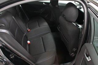 Used Ford Falcon XR6, Victoria Park, 2013 Ford Falcon XR6 Sedan.