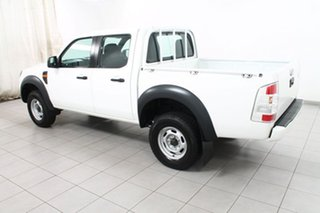 Used Ford Ranger XL Double Cab, Victoria Park, 2011 Ford Ranger XL Double Cab Dual Cab Utility.