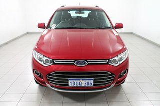 Used Ford Territory TS Seq Sport Shift RWD, Victoria Park, 2011 Ford Territory TS Seq Sport Shift RWD Wagon.