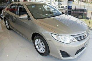 Used Toyota Camry Altise, 2013 Toyota Camry Altise ASV50R Sedan