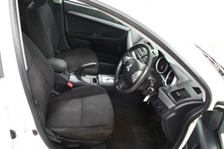 Used Mitsubishi Lancer SX, Victoria Park, 2011 Mitsubishi Lancer SX Sedan.