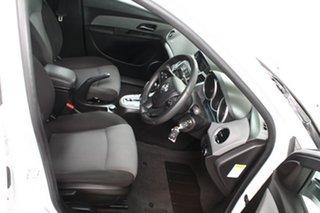 Used Holden Cruze CD, Victoria Park, 2011 Holden Cruze CD Sedan.