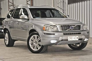 Used Volvo XC90 Executive Geartronic, 2011 Volvo XC90 Executive Geartronic P28 MY11 Wagon