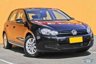 Used Volkswagen Golf 90TSI DSG Trendline, 2012 Volkswagen Golf 90TSI DSG Trendline VI MY12.5 Hatchback
