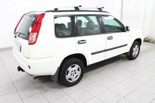 Used Nissan X-Trail ST, 2007 Nissan X-Trail ST Wagon.