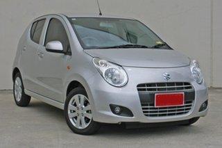 Used Suzuki Alto GL, 2012 Suzuki Alto GL GF Hatchback