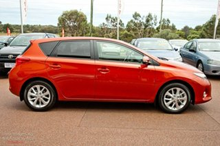 Used Toyota Corolla Ascent Sport, 2013 Toyota Corolla Ascent Sport ZRE182R Hatchback