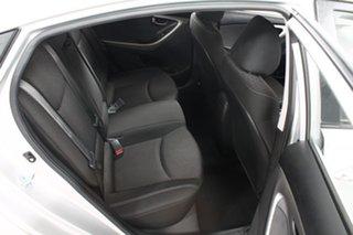 Used Hyundai Elantra Active, Victoria Park, 2011 Hyundai Elantra Active Sedan.