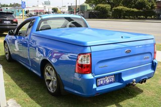 Used Ford Falcon XR6 Ute Super Cab Turbo, Victoria Park, 2008 Ford Falcon XR6 Ute Super Cab Turbo Utility.