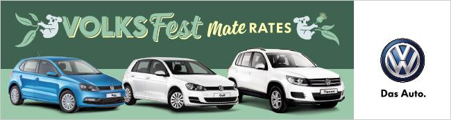 Volkswagen Mate Rates