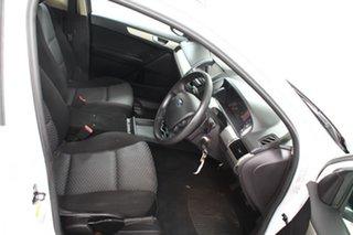 Used Ford Falcon Ute Super Cab, Victoria Park, 2010 Ford Falcon Ute Super Cab Utility.