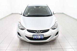 Used Hyundai Elantra Active, Victoria Park, 2013 Hyundai Elantra Active Sedan.