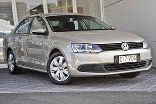 Used Volkswagen Jetta 118TSI DSG, 2013 Volkswagen Jetta 118TSI DSG 1B MY13.5 Sedan