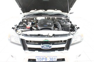 Used Ford Ranger XLT Super Cab, Victoria Park, 2011 Ford Ranger XLT Super Cab Utility.