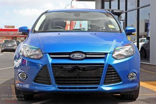 Used Ford Focus Titanium PwrShift, 2013 Ford Focus Titanium PwrShift LW MKII Hatchback