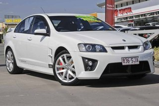 Used Holden Special Vehicles Clubsport R8, 2009 Holden Special Vehicles Clubsport R8 E2 Series Sedan