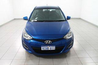 Used Hyundai i20 Active, Victoria Park, 2013 Hyundai i20 Active Hatchback.