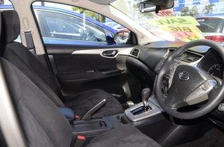 Used Nissan Pulsar ST, Victoria Park, 2013 Nissan Pulsar ST Sedan.