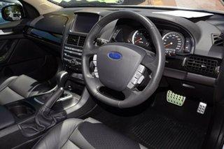 Used Ford Falcon XR6 Turbo, Victoria Park, 2012 Ford Falcon XR6 Turbo Sedan.