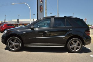 Used Mercedes-Benz ML320 CDI Edition 10, Victoria Park, 2008 Mercedes-Benz ML320 CDI Edition 10 Wagon.
